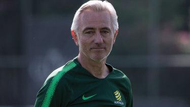 Bert van Marwijk.