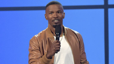 Jamie Foxx was accused of sexually assaulting a woman in 2002.