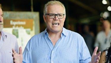 Does Prime Minister Scott Morrison pass the pub test?