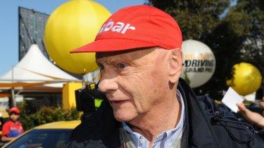 Three time F1 world champion Niki Lauda has passed away.
