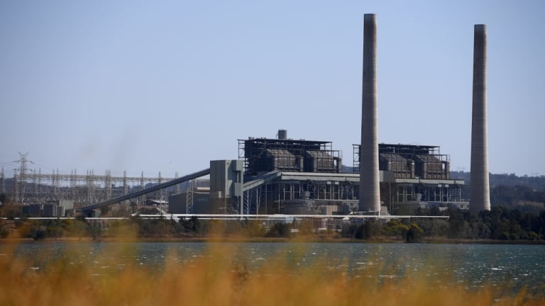 AGL knocked back a $250 million offer for the Liddell power plant, saying it undervalued the operation.
