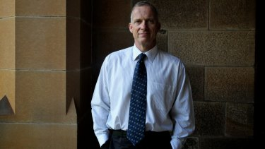 Vice Chancellor Michael Spence rejects claims Sydney University is being secretive in talks with the Ramsay Centre.
