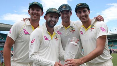 Absentee: The reverse swing that helped Australia regain the Ashes has been missing against India.