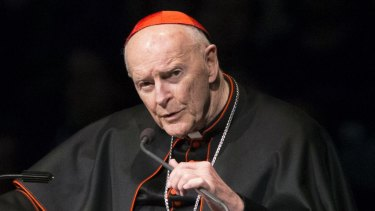 Theodore McCarrick was found guilty of a series of acts of abuse against minors and adults.