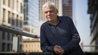 Aussie author Graeme Simsion came in 27th on the Dymocks 2019 Top 101.