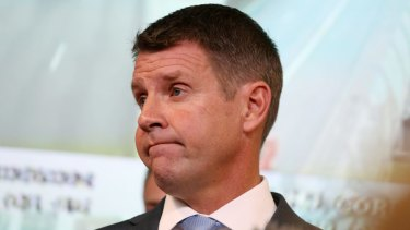 The former Premier Mike Baird is to make a delayed appearance before Powerhouse Museum inquiry.