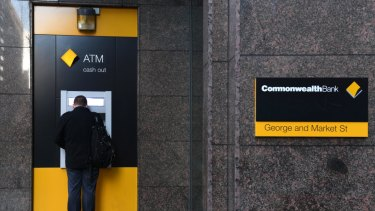 The Commonwealth Bank has accepted a $700 million penalty for breaching money laundering regulations.