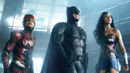 Snyder Cut arrives: new Justice League is too long, but genuinely different