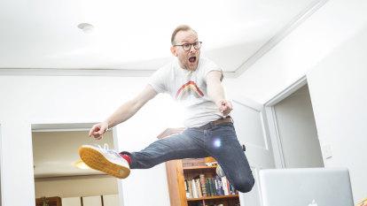 Artists jump for joy as council awards COVID-19 arts grants