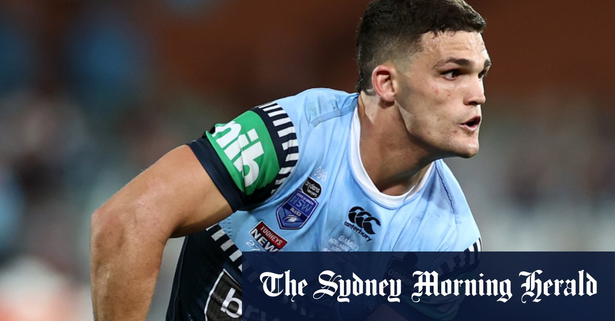 Fittler promotes under-fire Cleary to vice-captain for key Origin clash – Sydney Morning Herald