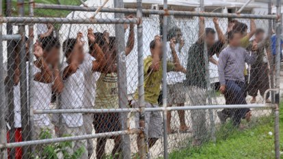 Manus Island security contractor rejects corruption claims