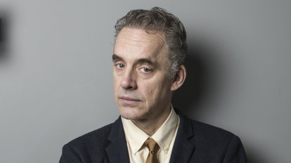 The truth behind Jordan Peterson's stratospheric success