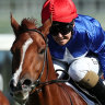 'She just likes winning': Fituese continues rise with King in the saddle