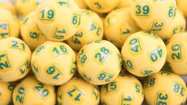 Saturday Lotto Queensland