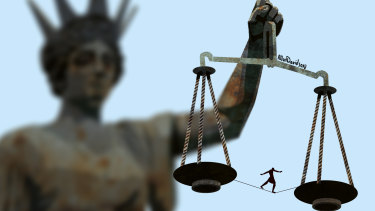 Going to court and giving evidence in the court room can be particularly difficult for victims of sexual assault and family violence.