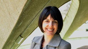 Australian Academy of Science CEO Anna-Maria Arabia