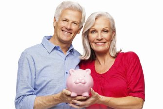 Joint finances can also imply trust and a sense of being in it together.