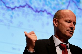 Greg Yanco says traders need to be careful of leveraged products.