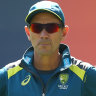 Is Langer ready to embrace his own mantra of 'elite honesty'?