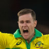 White-ball fever paying off for Australian quick Jason Behrendorff