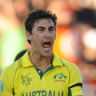 Starc back in the swing as Australia prepares for World Cup warm-up