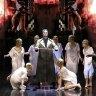 Opera Australia's horror run continues as curtain falls on winter season