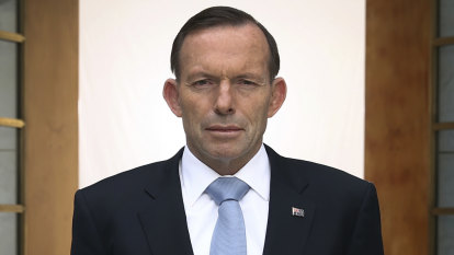 Tony Abbott is gone, and he will never be forgotten