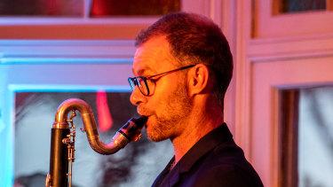 Jason Noble of Ensemble Offspring