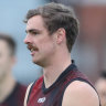 Daniher to have emotional build-up for Anzac Day clash