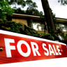 Australia's economy will be hit by housing 'perfect storm', AMP warns