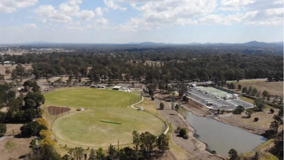 Ten years on, Moggill land opens up to public use