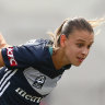 Lia Privitelli back again for Victory in W-League as Perth rebuild in A-League