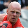 Jones out, Jack in for likely last hurrah for Swans