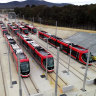 How Transport Canberra will find out number of light rail fare evaders