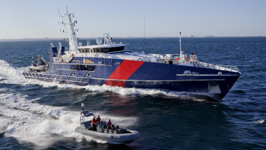 Austal will develop steel shipbuilding capability in the US thanks to a large investment from the US government.