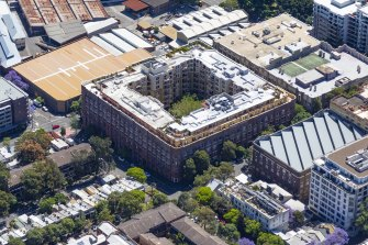 Suite C19, 38-48 Macarthur Street, Ultimo Media and tech company Rogue Creative Properties has purchased new headquarters at C19, 38-48 MacArthur Street, Ultimo for $1.56 million.