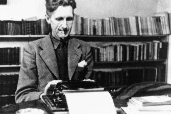 George Orwell died 70 years ago today. His work remains as relevant as ever.