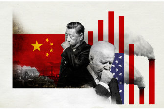 Can the US and China work together to tackle climate change?