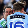 Eight monumental moments in the State of Origin series decider