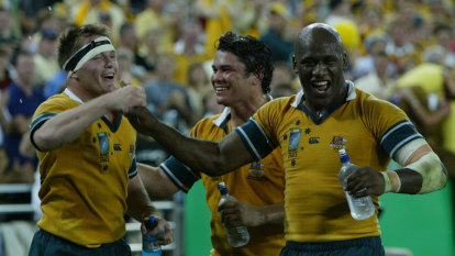 The World Cup bid changes that will test Australia