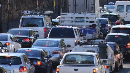 Infrastructure Australia's sights turn to northern Brisbane