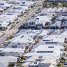 Backyards to be a relic of the past as Perth sprawls past Two Rocks