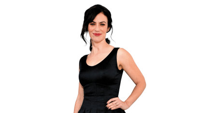Maggie Siff on power and patriarchy, her Plan B, and life during the pandemic