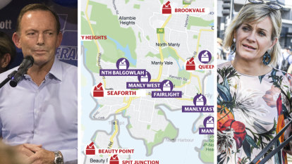 Tony Abbott under fire for refusing to retire before Warringah defeat