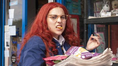 How Caitlin Moran flipped the script on teenage heroines