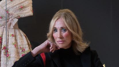 Legendary Australian model Maggi Eckardt dies, aged 82