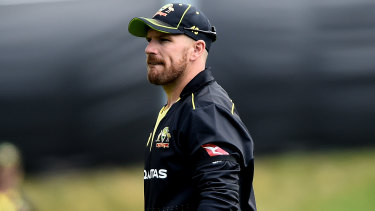 """Australia's T20 captain Aaron Finch says players wanting to be considered for the T20 World Cup would find it """"hard to justify"""" returning to the IPL."""