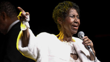 Sydney's New Year's Eve celebrations will feature a tribute to the late queen of soul, Aretha Franklin.