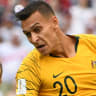 Arnold set to trial several captains before anointing Jedinak's successor