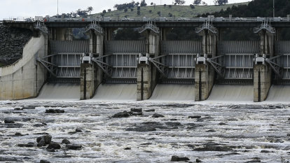 'Expensive brain fart': Cost of dam project may triple, documents show